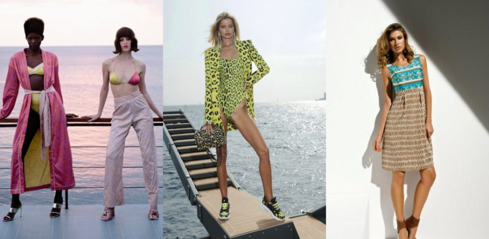 Beachwear 2021: i top trend