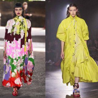 Moda (XXL) estate 2021: è oversize mania