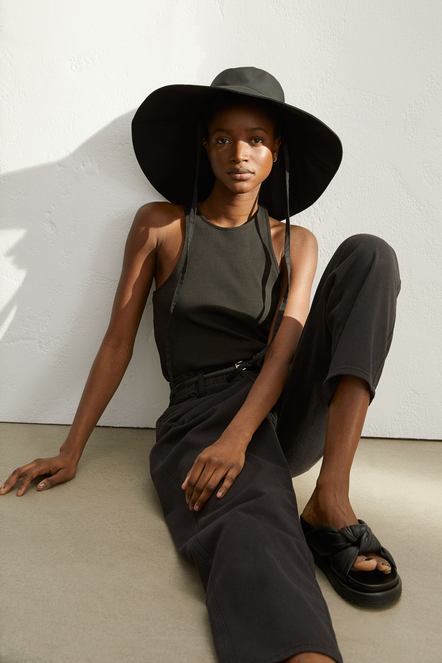 cappello H&M