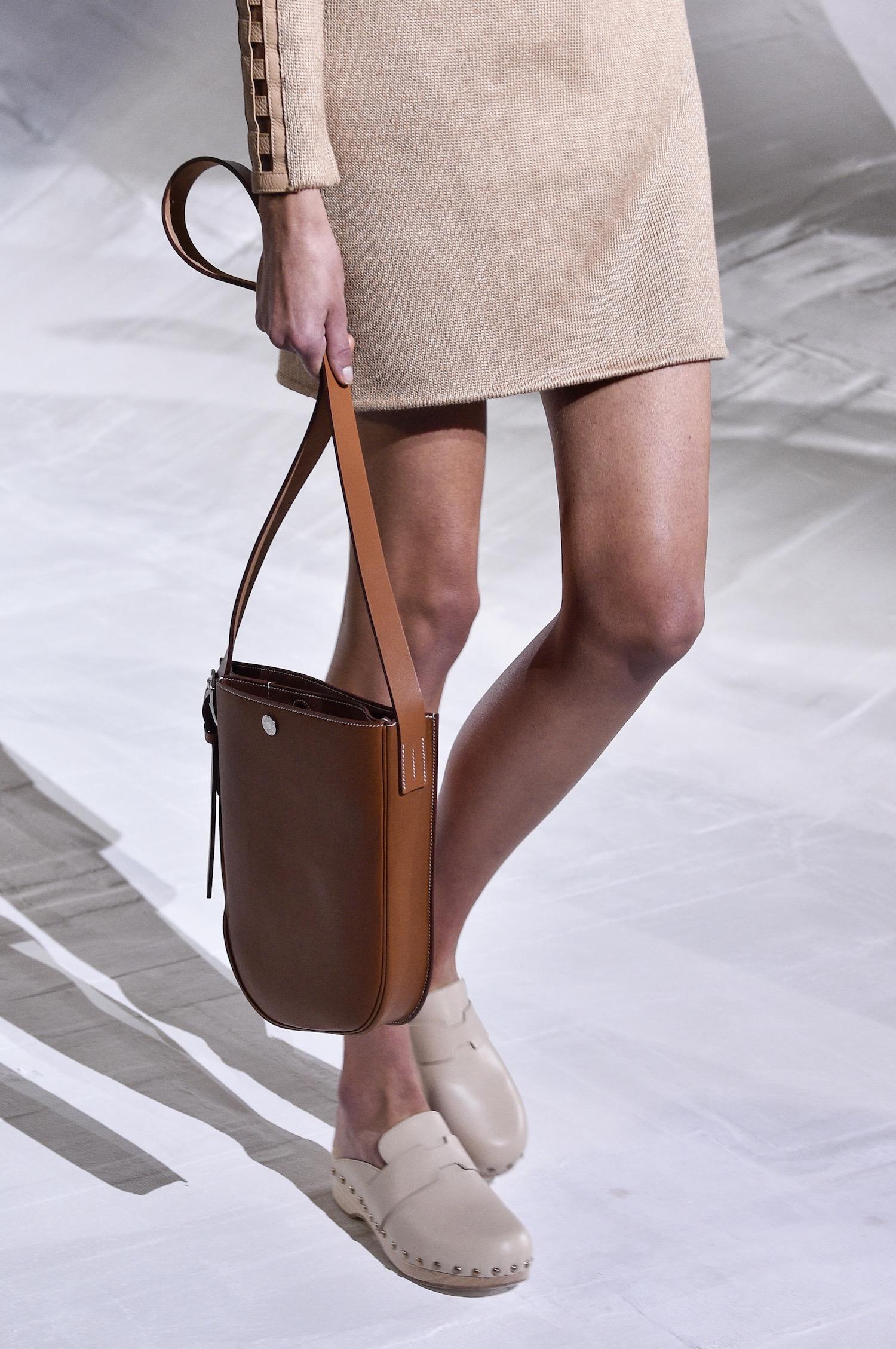 clogs Hermès