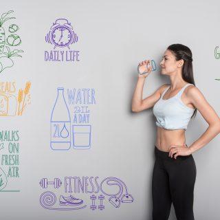 Dieta olistica, benessere a 360°