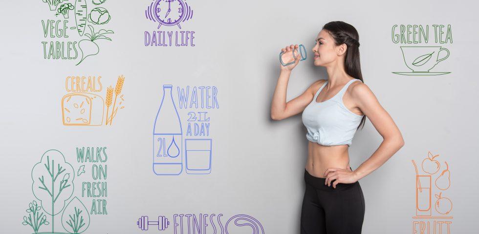 Dieta olistica, quando la salute (per corpo, mente e spirito) arriva dal cibo