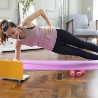 Bodyweight, l'allenamento (intenso) da fare a casa