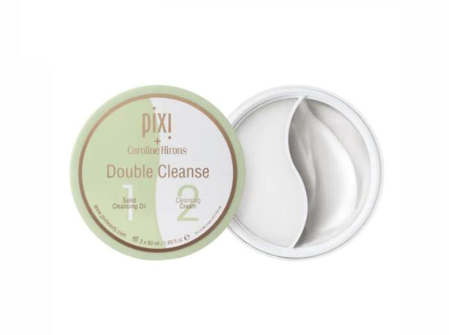 PIXI Double Cleanse, duo detergente