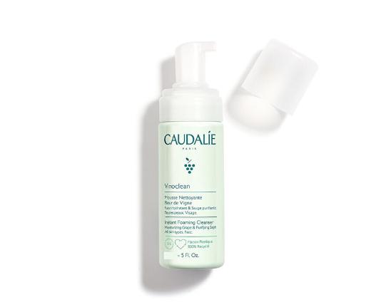 Caudalie Vinoclean - Schiuma Detergente