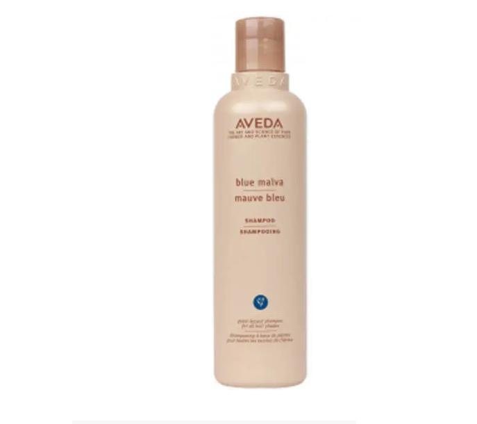 Aveda Pure Plant Blue Malva Shampoo