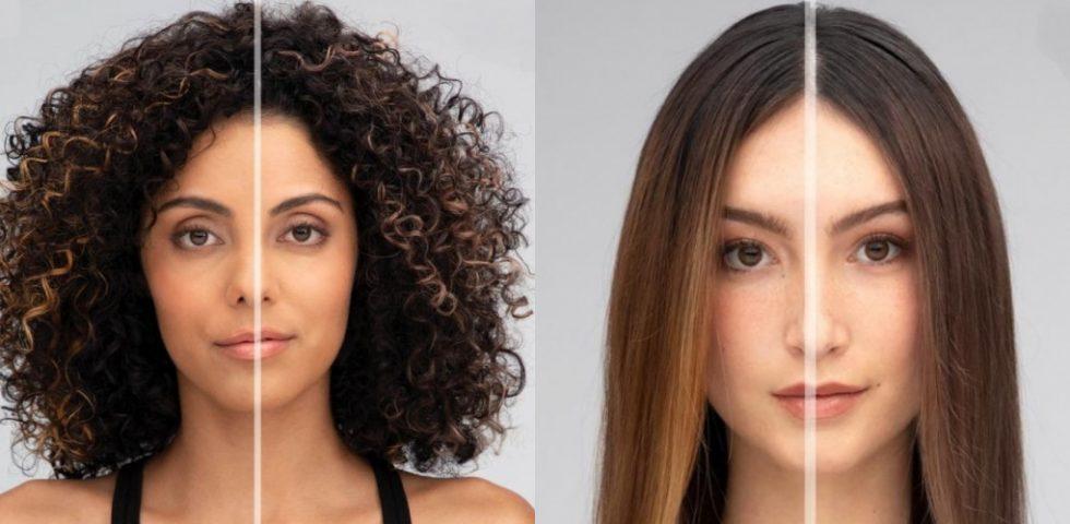 Shampoo blu: i migliori per capelli castani