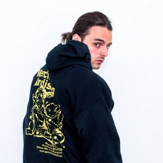 Ernia: chi è il duca del rap italiano ospite a Battiti Live 2021