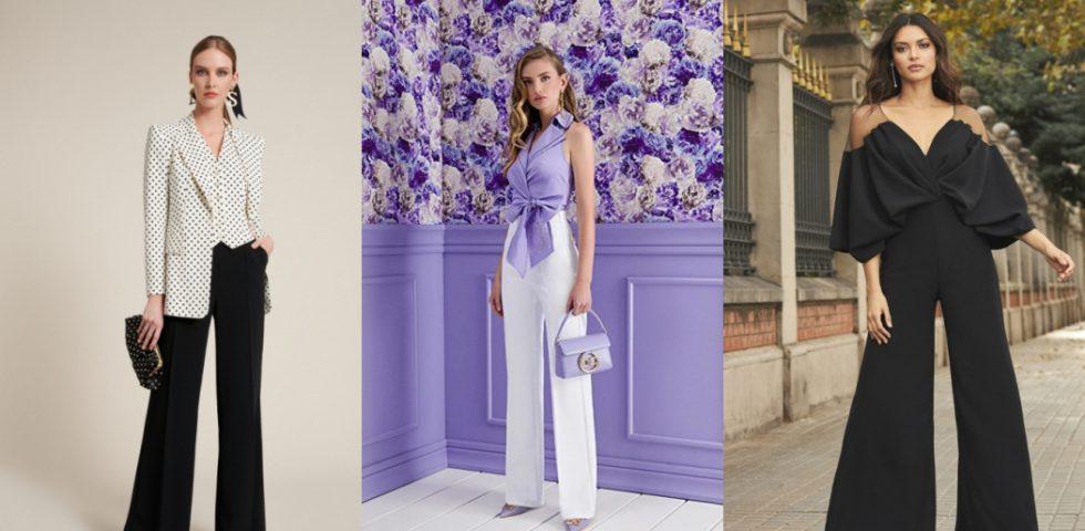 Pantaloni eleganti: gli abbinamenti perfetti per il look da cerimonia