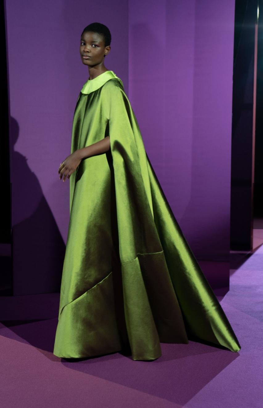 Haute Couture autunno inverno 2021