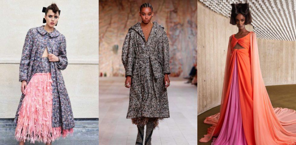 Haute Couture Autunno Inverno 2021-2022: 10 look da ricordare