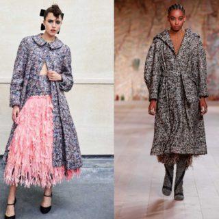 Haute Couture Inverno 2022, per tornare a sognare