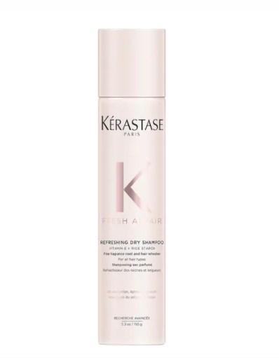 Fresh Affair - Kèrastase - Shampoo secco rinfrescante