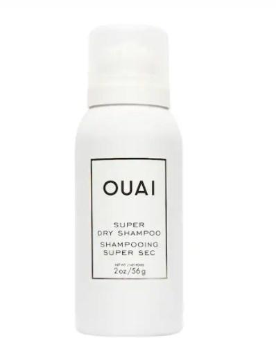 Super Dry Shampoo OUAI HAIRCARE