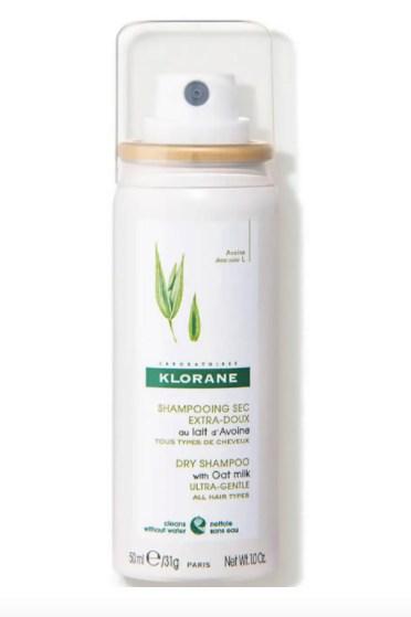 KLORANE - Gentle Dry Shampoo
