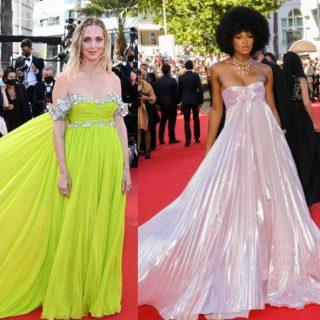 Festival di Cannes 2021: gli abiti più belli sul red carpet