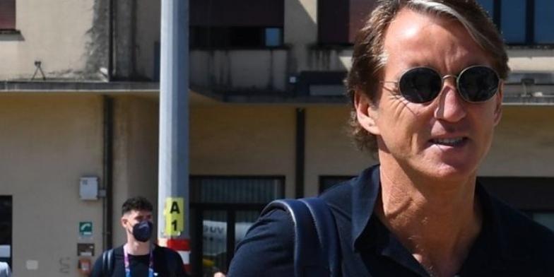 Chi è Silvia Fortini, non solo la moglie di Mancini?