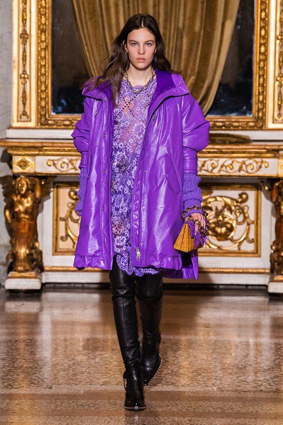 colori moda inverno 2022