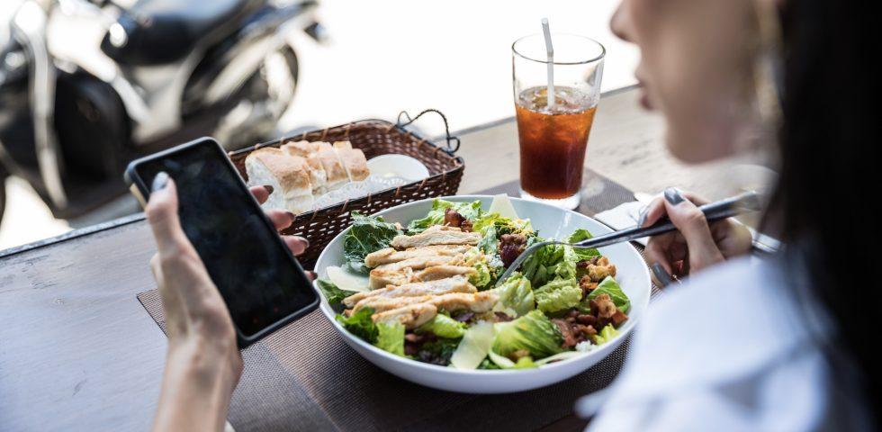 I consigli per il menu settimanale per chi pranza fuori casa (sì, anche a dieta)