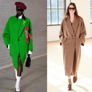 Colori moda inverno 2022, le tonalità di tendenza