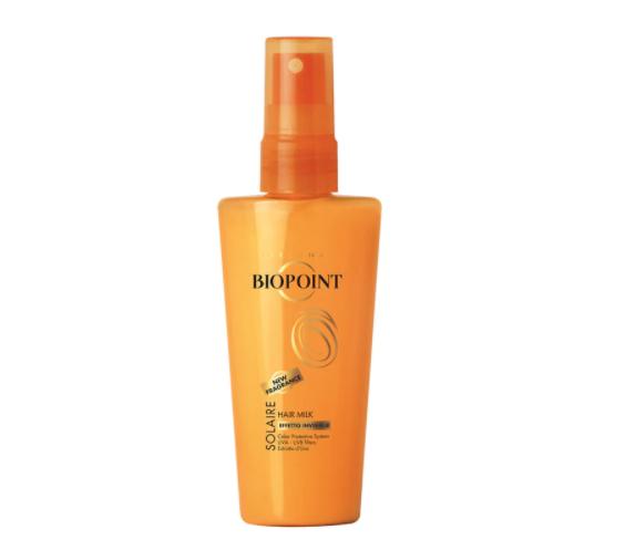 Hair Milk Protezione Solare Crema Capelli