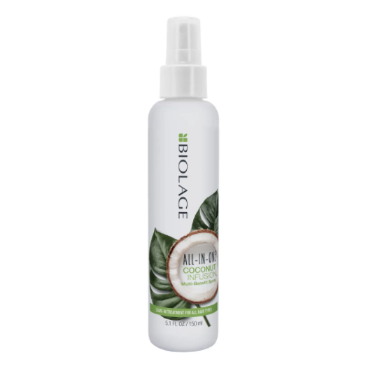 Biolage All-In-One Coconut Infusion Multi-Benefit Leave-In