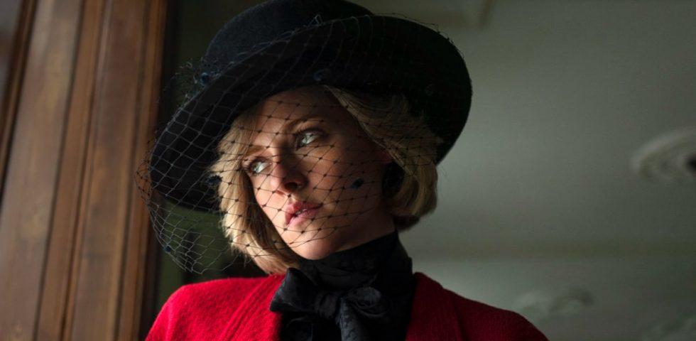 Spencer, il film su Lady D presentato alla Mostra del Cinema di Venezia 2021