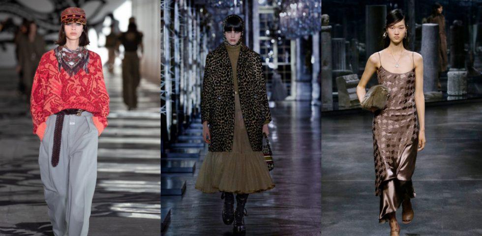 Tendenze moda inverno 2022: 10 trend che indosseremo