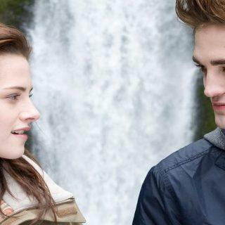 La saga di Twilight arriva su Netflix... ed è subito meme