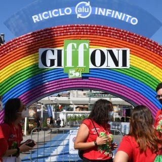 Giffoni 2021, il programma della 50esima edizione del Film Festival
