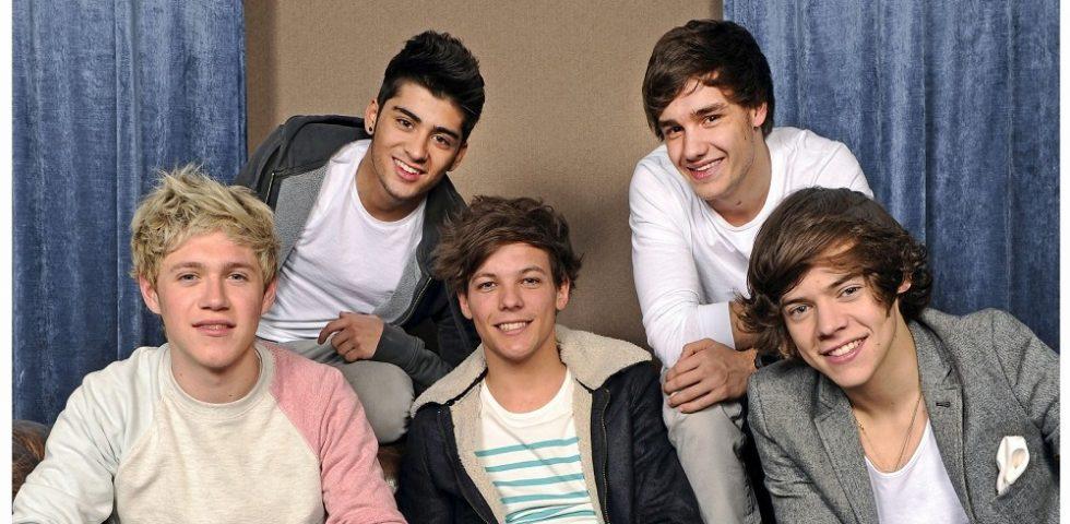 Gli One Direction di nuovo insieme nel 2021 per un tour e un nuovo album?