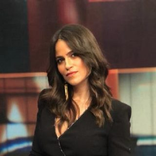 Chi è Veronica Gentili, la conduttrice di Stasera Italia