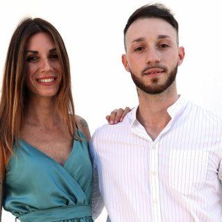 Chi sono Jessica e Alessandro di Temptation Island 2021