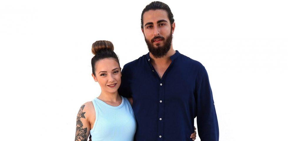 Chi sono Natascia e Alessio di Temptation Island 2021