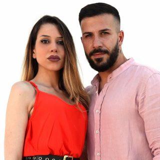 Chi sono Floriana e Federico di Temptation Island 2021
