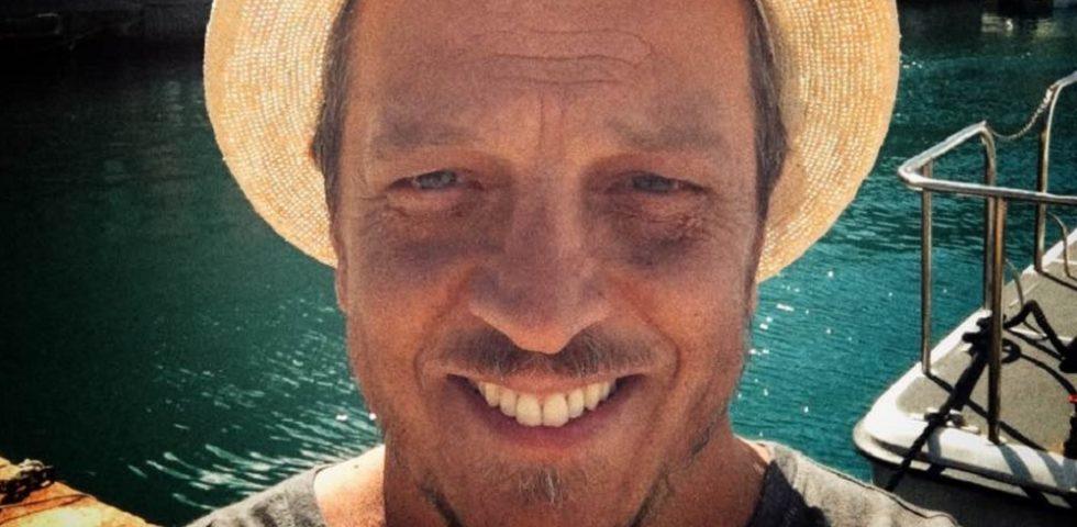"""""""Essere Gabriele Muccino"""", il regista si racconta in un libro"""