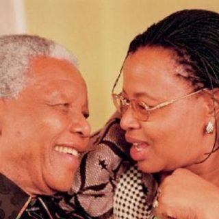 Evelyn, Winnie e Graça: le donne che sposarono Nelson Mandela
