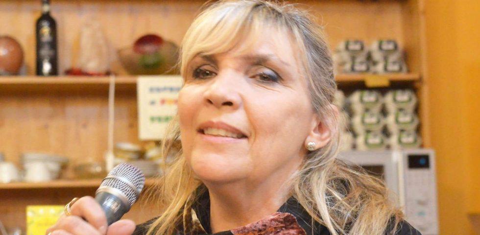 Elena Ferretti, voce conosciuta e volto sconosciuto fino a The Voice Senior
