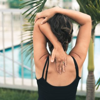 Gli esercizi che danno beneficio alla schiena