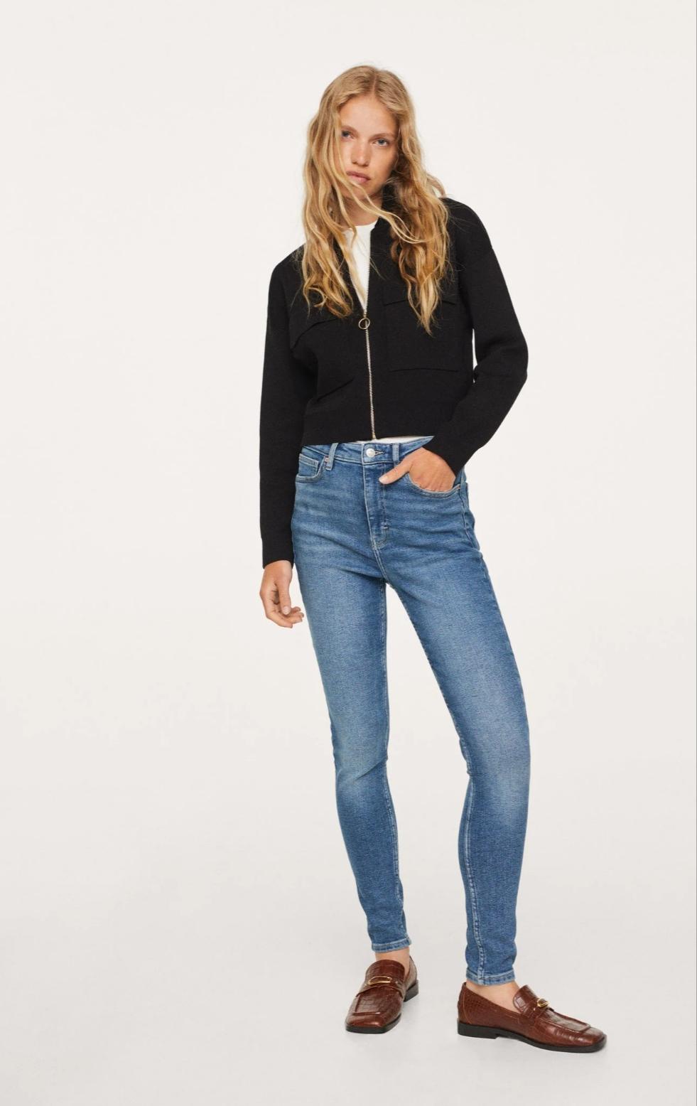 Jeans autunno inverno 2021-2022