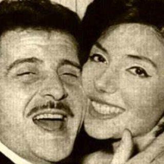 Franca Gandolfi, molto di più della signora Modugno