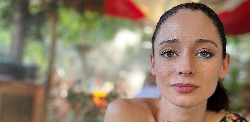 """Elena Rivera è Inés de Suárez: """"Una giovane guerriera in anticipo sui tempi"""""""