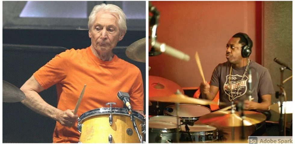 Rolling Stones, chi è Steve Jordan che sostituirà momentaneamente Charlie Watts