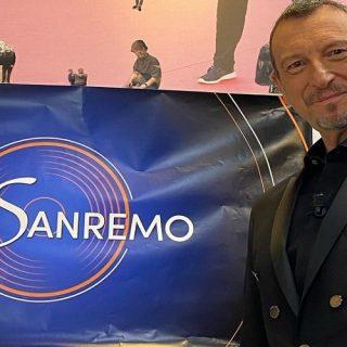 Ha detto sì! Amadeus torna alla conduzione del Festival di Sanremo