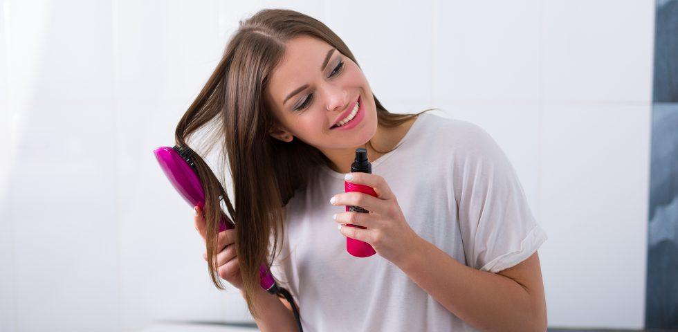 Balsamo senza risciacquo, un prodotto multiuso che facilita lo styling