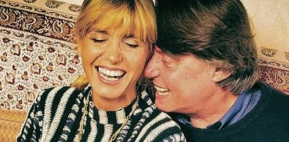 Dori Ghezzi, la popstar che fece innamorare Fabrizio De André