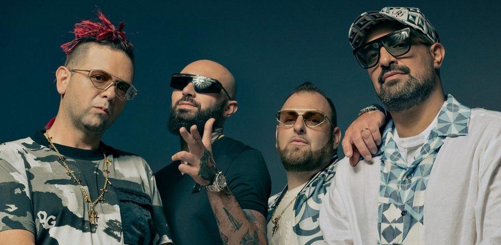 Battiti Live 2021: Biggie Bash, Payà, Blazon e Mr. Ketra, chi sono i Boomdabash