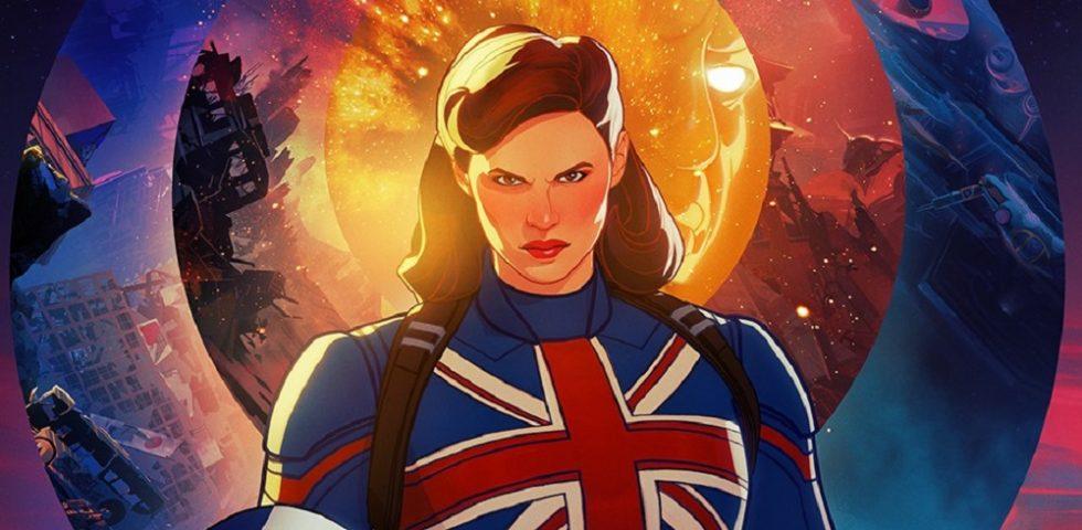 Arriva What if...?, la serie animata Marvel che cambia il destino ai Super Eroi