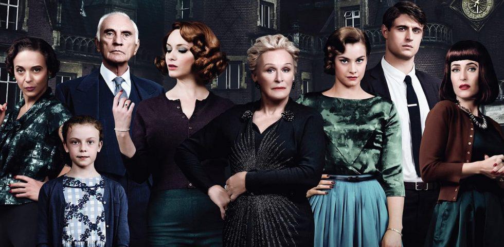 """""""Mistero a Crooked House"""", dal genio di Agatha Christie un thriller da brividi"""