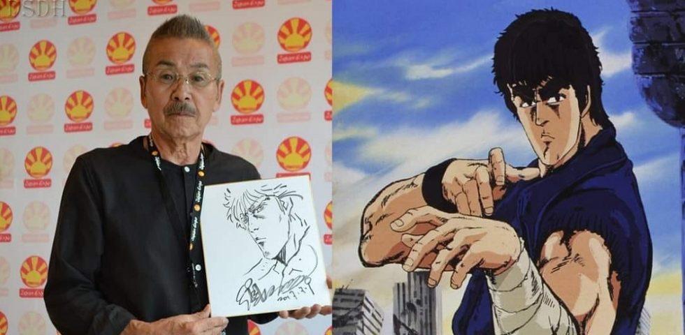 """Addio a Masami Suda, il """"papà"""" dell'anime Ken il guerriero"""